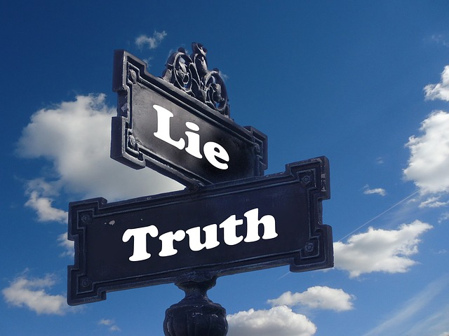 How to stop Lying in a Relationship –