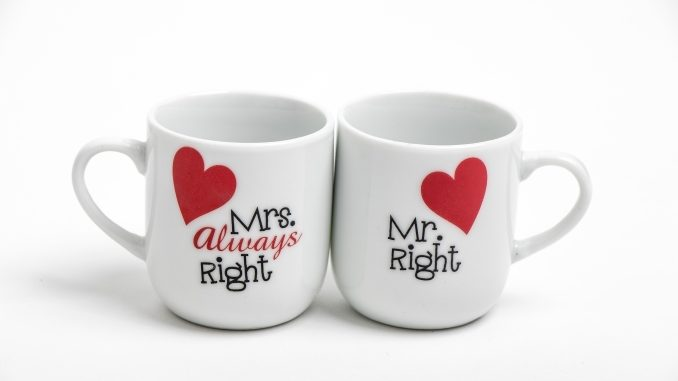 how to be a good girlfriend coffee mugs