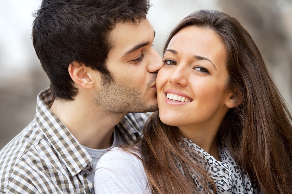 What Makes a Man Commit to a Women