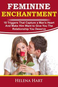The Feminine Enchantment System