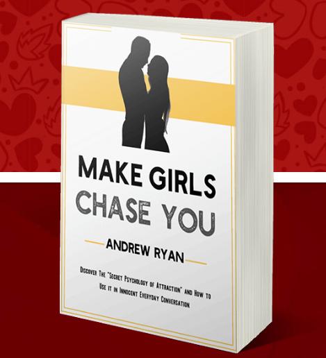 Make Girls Chase You Reviews