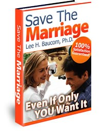Save The Marriage System Reviews