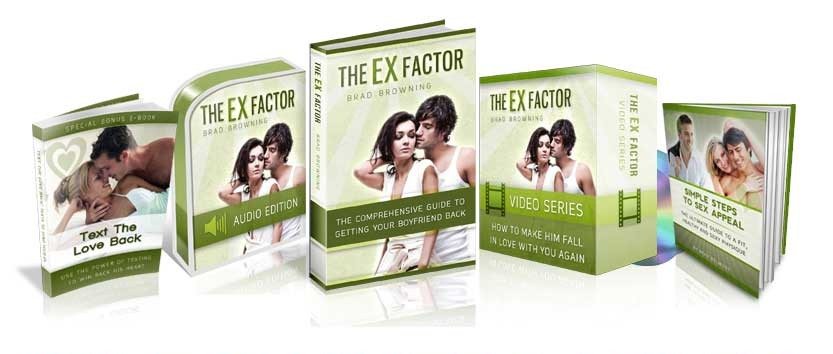 The Ex Factor Guide Reviews